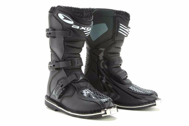 Botas Axo Drone Junior