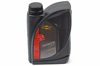 Aceite de motor Sunoco GP Power 15W50