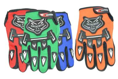 Guantes cross infantil Knighthood