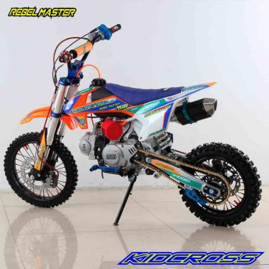 Rebel Master Kidcross 110 XL