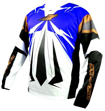 Camiseta Cross MX-Force Junior